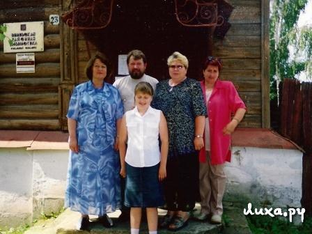 Венев. 2004 г.